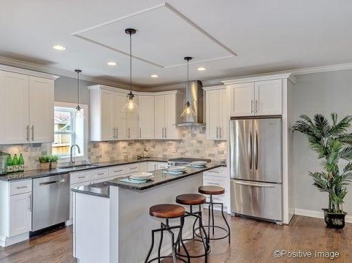Kitchen Cleaning- 8th Ave. La Grange, IL 60525